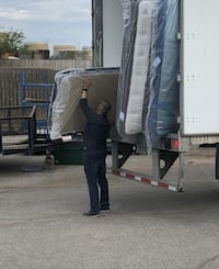 Clearing Out Brand New King and Queen Mattresses Norman