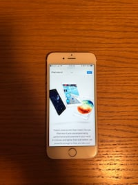64gb unlocked Rose Gold iPhone 6S Airdrie, T4A 0M3