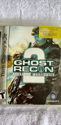 PS3 game  Mount Prospect, 60056