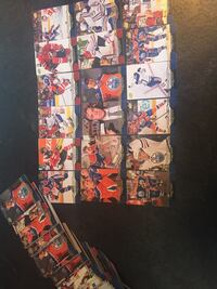 NHL trading card collection Calgary, T3C 1S7