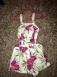 Toddler romper  Tacoma, 98409