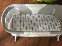 Summer Infant By Your Side Sleeper Bassinet Keswick, L4P 4E4