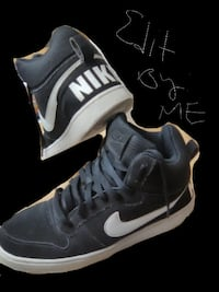 Nike Air Shoes[Suede,Size9] 2060 mi