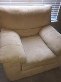 Over-sized Chair/ Single Seater Sofa Burke