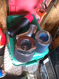 50 obo Cold air intake Mount Pleasant