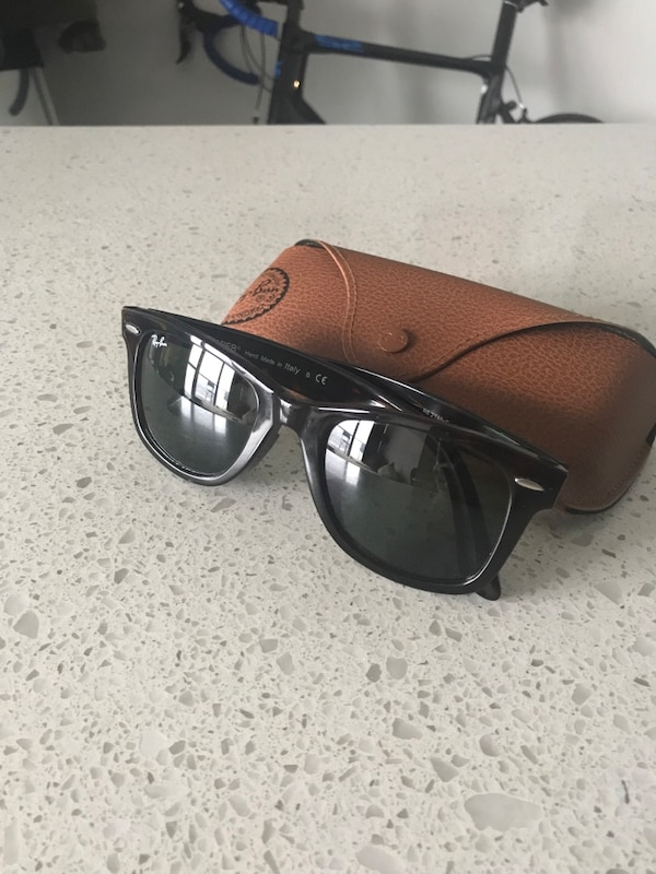 3f4a299d41 Used Ray Ban Original Wayfarer for sale in Toronto - letgo