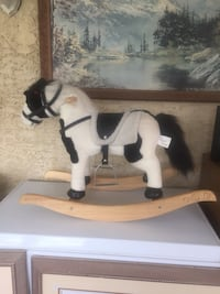 Best Rocking Horse Ever Calgary, T3G 2T2