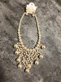 NEW! Necklace jewelry (#32) Boyds, 20841