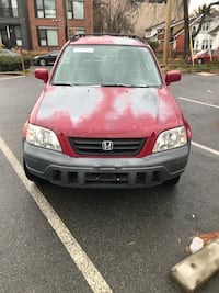 1998 Honda CR-V Washington