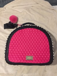 Betsey Johnson carry-on suitcase Surrey, V4N 0B3