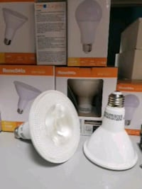 LED PAR38 LIGHT Bulb 15W  Markham, L3R 1H3