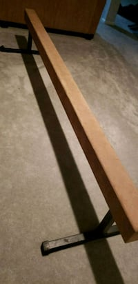 8ft suede balance beam Woodbridge, 22192
