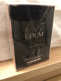 Black Opium perfume 90ml Whitchurch-Stouffville, L4A