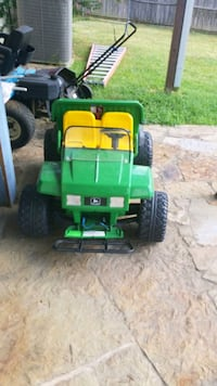 Gator. for sale. needs battery and charger Bedford, 76022