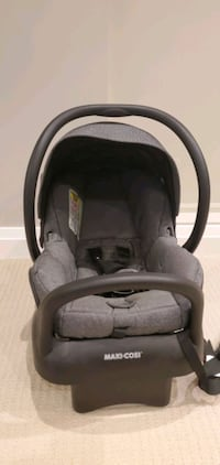 Maxi-Cosi Infant Car Seat Toronto, M9C 1S9