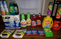 Household bundle  San Antonio, 78250