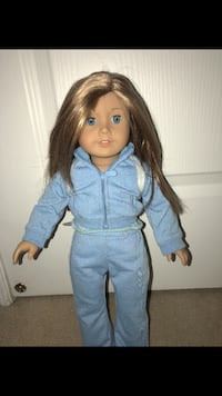 90$ obo message me for me details (American girl doll) Burlington, L7L