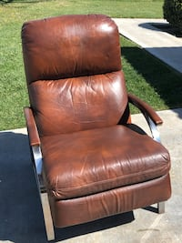 Leather Chair recliner  Palmdale, 93550
