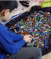 Huge amount legos  Annandale, 22003