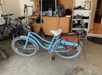 Huffy woman's bike  Chino Hills, 91709