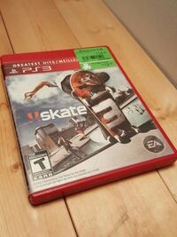 sony ps3 skate 3 Montreal, H2W 2H3