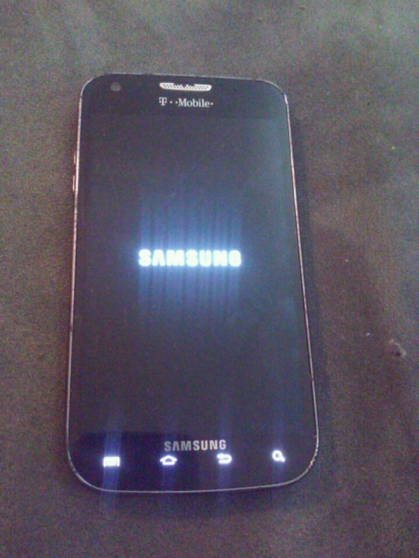 Samsung Galaxy S2 T-Mobile