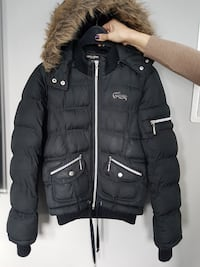 Guess jacket. Fits small Saskatoon, S7N 4P7