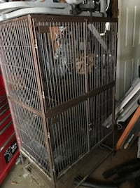 Large Ferett or Bird cage