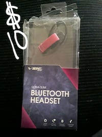 New bluetooth headset Hillcrest Heights, 20746