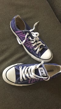 Shoes size8 Gainesville, 20155