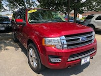 Ford - Expedition - 2015 Fairfax