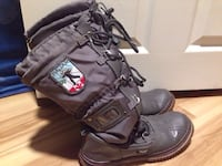 Pajar Winter Boots size 8/8,5 Mississauga, L5G 1S2