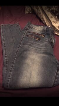 Nice jeans woman size xl