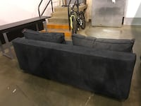 black velvet loveseat Fairfax, 22031