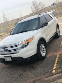 Ford - Explorer - 2012 Washington, 20024