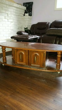 Coffee Table Windsor, N8W 5B9