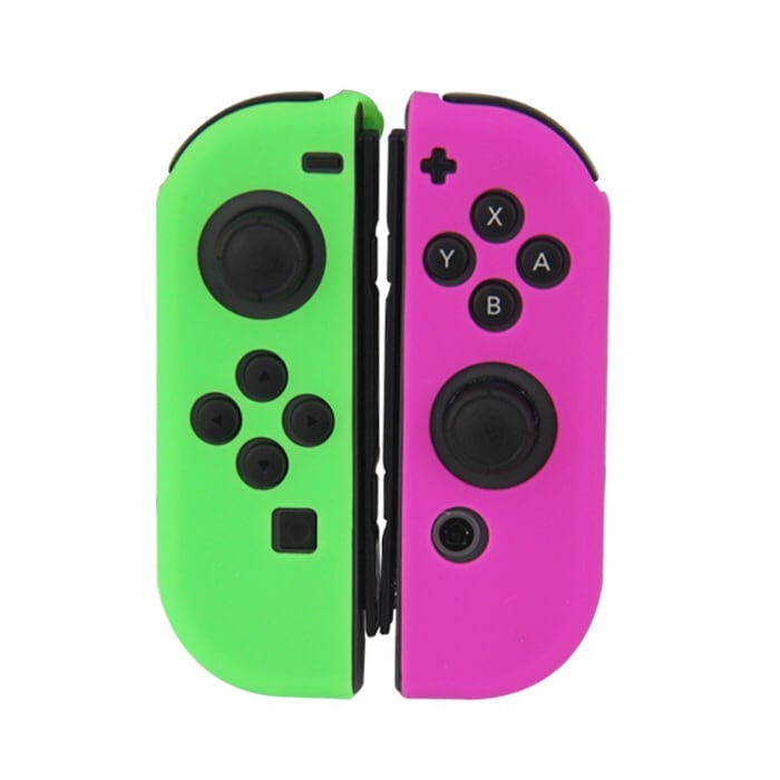 Nintendo Switch Joy con covers
