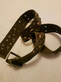 New belt, never used  Toronto, M2M 4B9