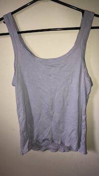 Brandy Melville Light Purple Tank Toronto, M5N 2E6