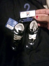 FiLs shoes 6 to 9months