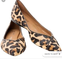 Women's leopard print shoes Castroville, 95012