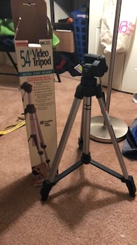 "54"" Video Tripod  Oxon Hill, 20745"