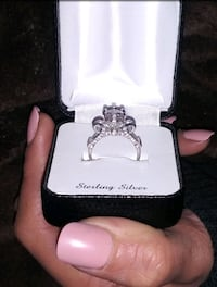 925 Sterling Silver Ring West Covina, 91792