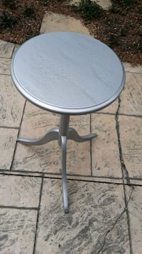 Small side table..firm