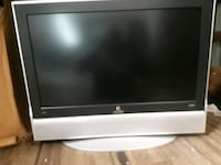 gray and black flat screen TV Oakland, 94607