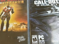 2 PC Games