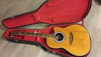 Ovation celebrity guitar