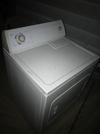Electric dryer   Works great Detroit