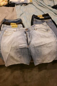 Summer shorts size 44 District Heights, 20747