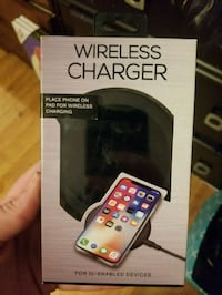 Iphone wireless charger 71 km